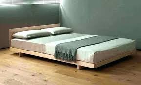 medium size of solid wood platform bed frame king diy vilas modern size home