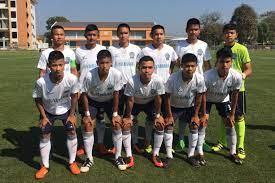 Buriram United › บุรีรัมย์ ยูไนเต็ด อะคาเดมี  ฟอร์มดีลุ้นเข้าชิงชนะเลิศลีกเยาวชน 2 รุ่น