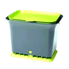 kitchen composting pail compost bin bins filters container vancouver kit compost container kitchen