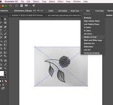 How To Make A Logo From Your Pencil Illustration Step By Step Guide