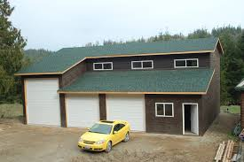 ... Q Licious Plans For Car Garage With Apartment Loft Above Workshop House  Small Bonus Room 2 ...