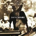 Live album by Dune