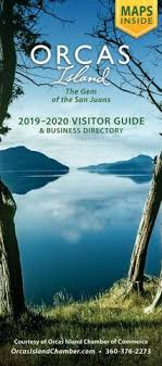 Orcas Island Tide Chart 2019 2020 Orcas Island Visitors Guide By Lance Evans Issuu
