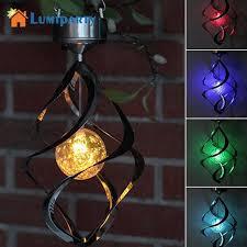 lovely solar powered hanging garden lights tulum smsender co for solar chandelier