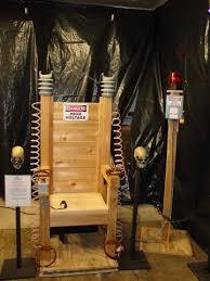 electric chair plans halloween. diy - build your own electric chair : ideal halloween photo op! (source plans w