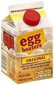 egg beaters egg