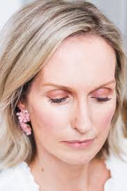 an easy pretty spring makeup look i created a fresh and pretty spring makeup