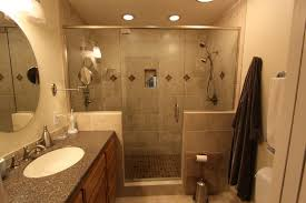 bathroom remodel designs. Exellent Bathroom Office Outstanding Bathroom Remodel Designs 7 Amazingy Design Off White  Walls Stone Vanity Top Glass Shower Throughout M