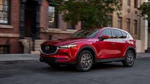 2017 Mazda CX-5 road test with specs, horsepower, photos and price