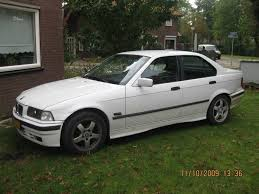 CONTA 1994 BMW 3 Series318i Sedan 4D Specs, Photos, Modification ...