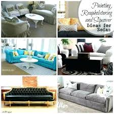 reupholster leather couch reupholster sofa a new sofa is expensive it can be hard to justify