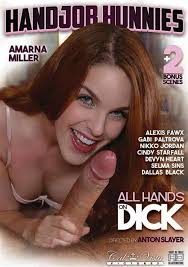Hd hand job dvd