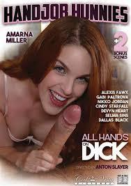 Hd hand job dvd