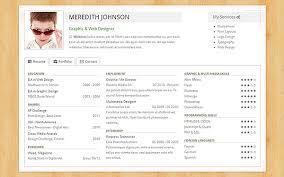 Resume Portfolio Examples Classy Freelancer Resume Portfolio Portfolios Pinterest Sample