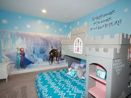 disney bedroom designs. 8. the frozen forest disney bedroom designs