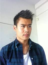 5 Popular Asian Men Hairstyles Simple Hairstyle Ideas For Women