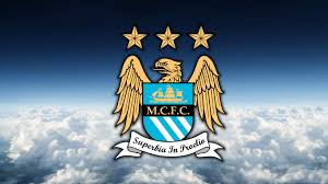 Manchester City Wallpaper For Bedrooms Manchester City Logo Wallpaper Download For Free Football Wallpapers