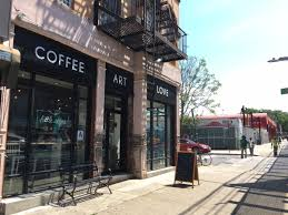From the comfort of your own home you can find 2 different coffee shops that have online ordering in orange. 30 Outstanding Coffee Shops Open Right Now In Nyc Eater Ny