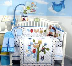 baby bedding sets boys check out these adorable baby boy owl crib bedding  check out these