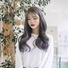 Korean Instagram At Yoouch Faces ในป 2019 สผม ทรงผม