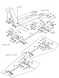 Jet pallet jack parts diagram hydraulic floor jack diagram pallet
