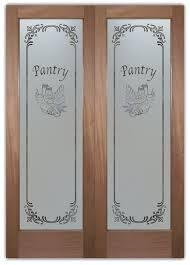 bread basket pantry door