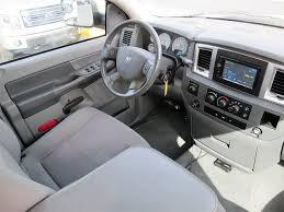 2008 dodge ram 2500 quad cab slt 4wd