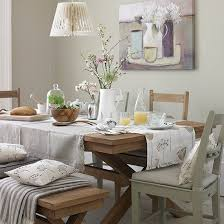 dining room sets co uk. cosy neutral dining room | ideas photo gallery country homes and interiors sets co uk