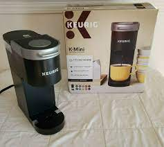With the largest reservoir, programmable controls, and varying k cup sizes, this coffee maker is really recommended to all the. Keurig K575 Single Serve Programmable K Cup Coffee Maker With 12 Oz Brew Size For Sale Online Ebay