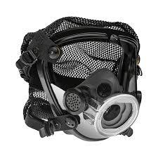 Half Mask Respirator Size Chart Av 2000 Facepiece 3m Scott