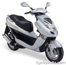 kymco bet win 250 scooter online service manual cyclepedia kymco bet win 250 service manual