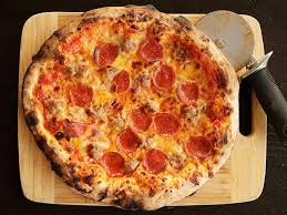 Basic New York Style Pizza Dough Recipe