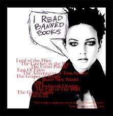 banned books a m
