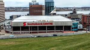 Scotiabank Centre Halifax Mooseheads Stadium Journey