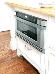 drawer microwave black stainless microwave trim kit 30 inch microwave drawer black stainless kitchenaid microwave drawer