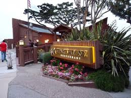 Chart House 444 Cannery Row Monterey Ca 2019 All You