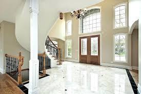 tile flooring ideas for foyer. Perfect Foyer Foyer Tile Designs Entryway Idea Floor Design Ideas  For Custom Homes Throughout Tile Flooring Ideas For Foyer N
