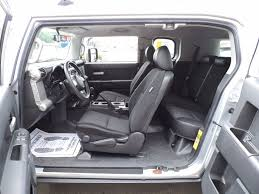 2008 toyota fj cruiser all wheel drive 6 sd