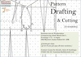 Pattern Drafting Simple Pattern Drafting And Cutting For Beginners Womenswear South
