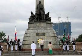 Image result for philippines national heroes day