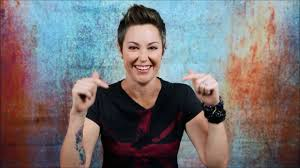 Steve and the Neurotics Commercial (Starring Kim Rhodes) - YouTube