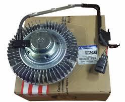 mopar 52014729accummins 6 7l factory fan clutch Used Ford Wiring Harness 13 17 cummins 6 7l factory fan clutch
