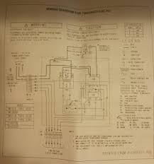 american standard thermostat wiring diagram gooddy org how to wire a honeywell thermostat at Standard Thermostat Wiring Diagram