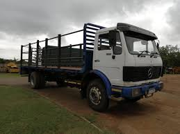 Mercedes benz 1419 for sale. Mercedes Benz Econic 1419 For Sale In Empangeni Id 25412830 Autotrader