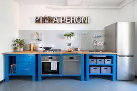 very simple kitchen design