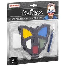 Дизайн ногтей, <b>боди</b>-<b>арт</b>, тату EvaModa
