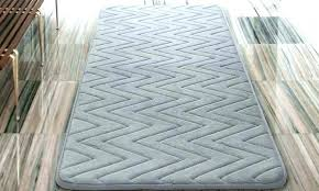 60 bath rug runner bathroom rugs x remarkable with the most elegant 24 white 60 bath rug x