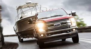 What Is The 2019 Ford Super Duty Max Towing Capacity