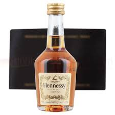 hennessy vs cognac 12x 5cl miniature pack