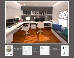 office setup ideas design. Best Small Office Ideas Wonderful Home Design With Charming White Setup